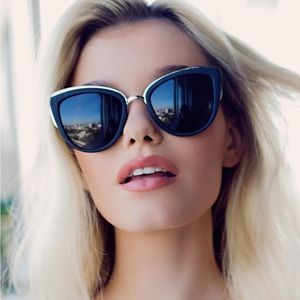 My Girl Cat Eye Sunglasses